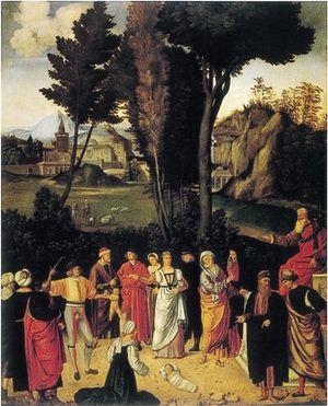 Giorgione_Solomon