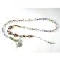 Bahai Prayer Beads, from http://tinyurl.com/Bahairosary