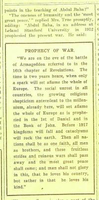 True's 1914 version