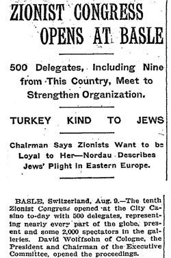 NY Times, Aug 10, 1911