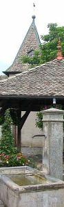 Thonon-les-Bains-steeple