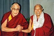 DalaiLama-Tenzin